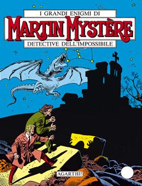 Martin Mystère n. 6...