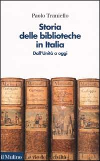 Storia delle biblioteche in Italia
