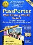 Passporter Walt Disney World Resort 2005
