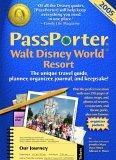 Passporter Walt Disney World Resort 2005