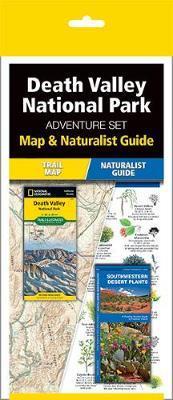 Death Valley National Park Adventure Set
