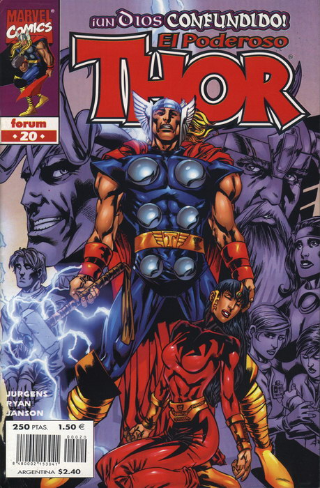 Thor Vol.4 #20 (de 45)