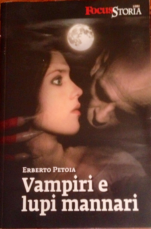 Vampiri e lupi manna...