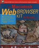 The Macintosh Web Browser Kit/Book and Cd-Rom