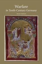 Warfare in Tenth-Century Germany