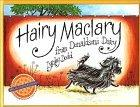 Hairy Maclary from Donalson's Dairy