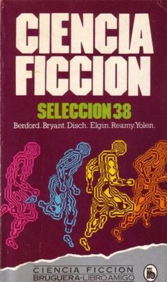 Ciencia ficción 38