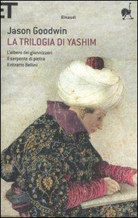 La trilogia di Yashim