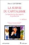 La Survie du capital...