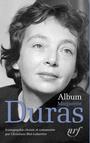 Album Marguerite Duras