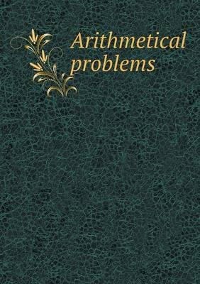 Arithmetical Problems