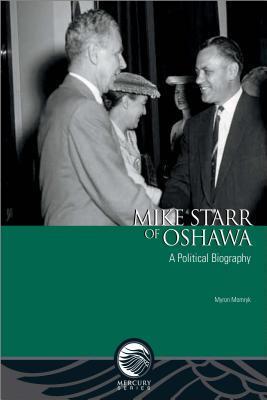 Mike Starr of Oshawa