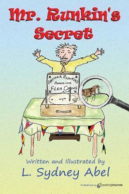 Mr. Runkin's Secret