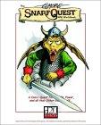 Snarfquest RPG World Book
