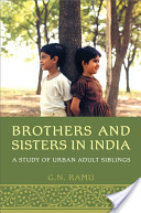 Brothers And Sisters in India