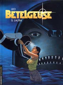 Betelgeuse vol. 5