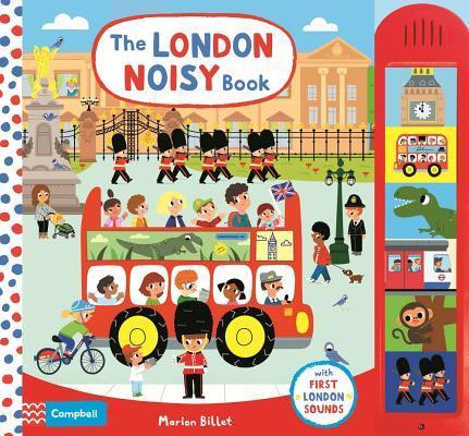The London Noisy Boo...