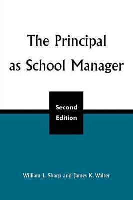 The Principal As School Manager