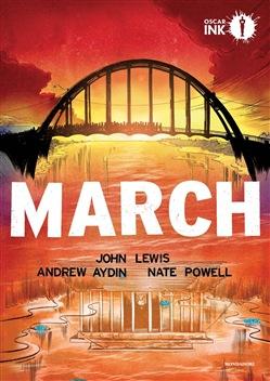 March: Libro uno