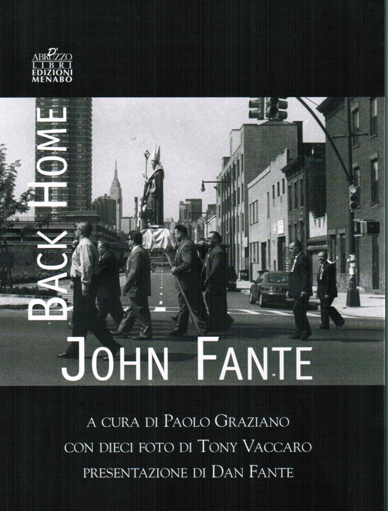 John Fante Back Home