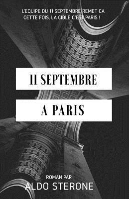 11 Septembre a Paris