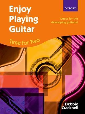 Enjoy Playing Guitar