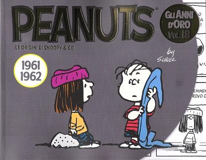 Peanuts - Gli Anni d'Oro vol. 18