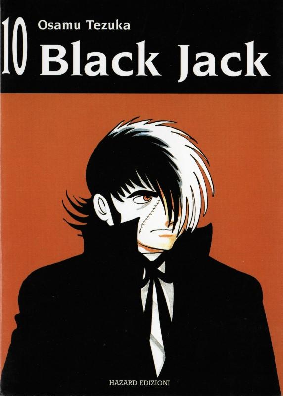 Black Jack vol. 10