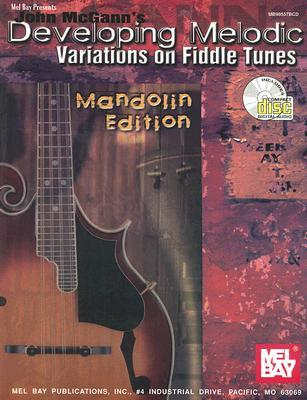 Developing Melodic Variations on Fiddle Tunes, Mandolin Edition