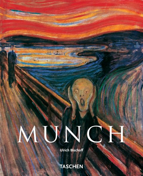 Edvard Munch: 1863-1944