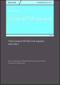 Guida all'IVA europea