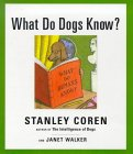 What Do Dogs Know
