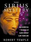 The Sirius Mystery