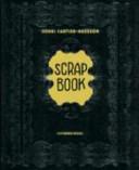 Henri Cartier-Bresson - scrap book