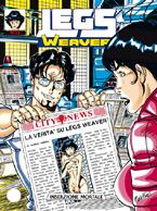Legs Weaver n. 23