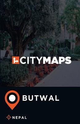 City Maps Butwal Nepal