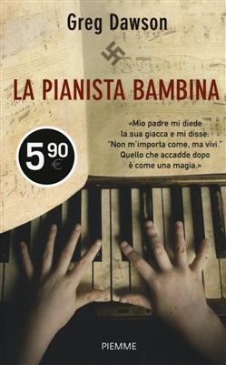 La pianista bambina