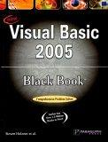 Visual Basic 2005 Black Book