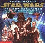 The Complete Star Wars Trilogy Scrapbook