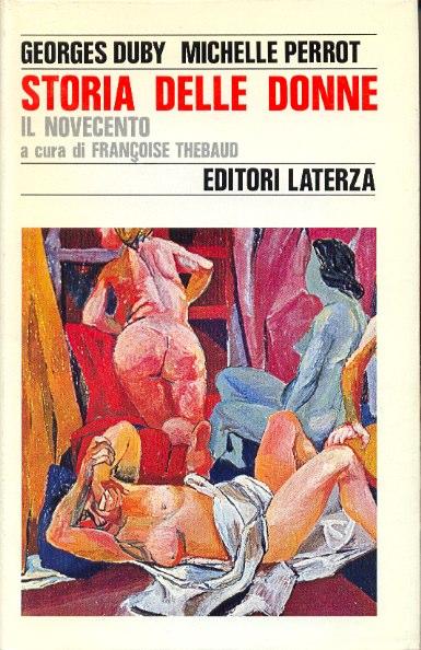 Storia delle donne in Occidente - Volume 5