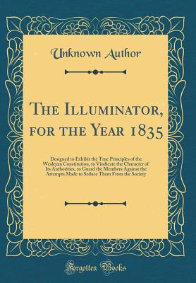 The Illuminator, for the Year 1835
