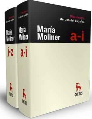 Diccionario de uso de español. A-D