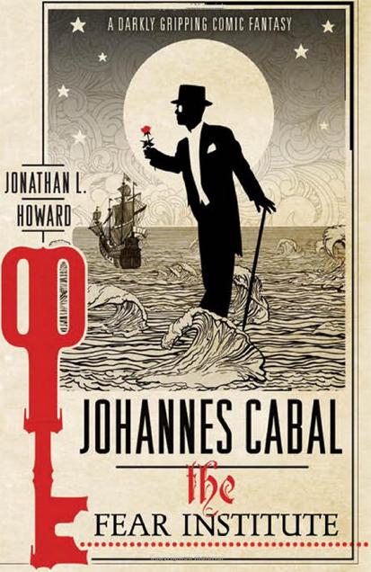 Johannes Cabal: The ...