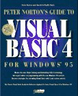 Peter Norton's Guide to Visual Basic 4 for Windows 95