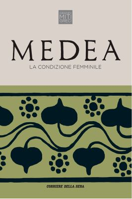 Medea. La condizione femminile