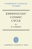 Empedocles' Cosmic Cycle