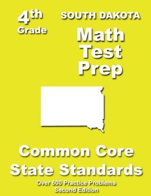 South Dakota 4th Grade Math Test Prep