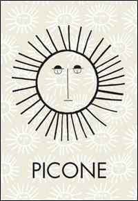 Archivio Studio Picone Roma. Ediz. illustrata