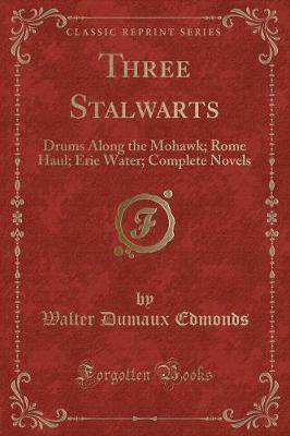 Three Stalwarts