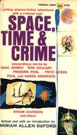 Space, Time & Crime